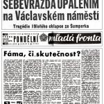 Ukázka z dobového tisku