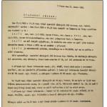Hlášení Veřejné bezpečnosti, 25. února 1969