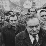 """""""Oslava"""" Vítězného února – výročí převzetí moci komunisty"""