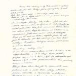 Dopis rodičů Jana Zajíce z března 1969